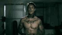 【纹身哥】克里斯初级徒手健身教学part1day2星期二腿部和腹肌动作展示