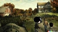 【节操解说】The walking dead 第一季 第二章 EP2 诡异牧场