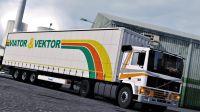 欧洲卡车模拟2 沃尔沃重卡 volvo_F16
