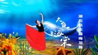 湖北航天腊梅习舞《大鱼海棠》视频制作: 映山红叶