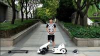 电动滑板平衡车性能比拼 哪个才是代步好帮手