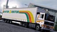 欧洲卡车模拟2 沃尔沃重卡 volvo_F16 #2