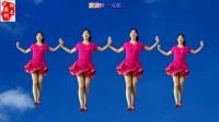 2018最新广场舞《青青河边草》32步, 经典老歌 好听好看