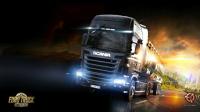 比利《欧洲卡车模拟2》01 新游戏试玩