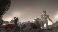 无敌的赛罗奥特曼倒下了, 他也有敌不过的5个怪兽!