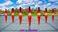 2018年最新32步广场舞, 美美哒!