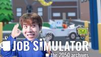 史上最会挣钱的汽修工丨工作模拟器(VR游戏)