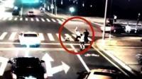 宝马男砍人被夺刀反杀 昆山检察提前介入