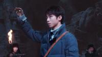 《天坑鹰猎》终极预告 鹰与少年的天坑之约