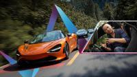 《踢车帮》迈凯伦 720S: 理工学霸用造赛车的技术造超跑