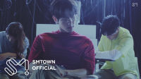 [STATION X 0] BAEKHYUN X LOCO_YOUNG_Music Video Teaser