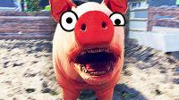 【屌德斯解说】 模拟猪的一生 这块肉居然有自己的想法