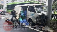 交通事故合集20180830: 每天10分钟车祸实例, 助你提高安全意识