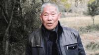 湖北80岁老人 把古墓当家生活30年  不怕鬼却怕人 一辈子没成家