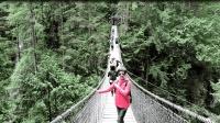 林恩峡谷公园Lynn Canyon Park~加拿大旅游系列(17)