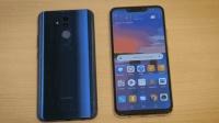 华为首款Mate 20系列手机发布: 麒麟710+前后双摄, 配置中规中矩