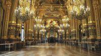 巴黎国家歌剧院-艺术的荣耀