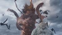 狄仁杰之四大天王:大猿猴大战千眼怪物,把它打爆炸,堪比金刚!