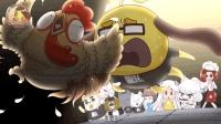 吃鸡大作战: 老司机请大姐大吃鸡, 姐给面子, 鸡却飞了!