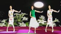 湘女王广场舞《夜来香》 制作、演绎: 湘女王  编舞: 小达