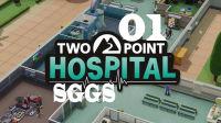 SGGS·模拟·双点医院·EP01