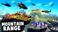 小飞象解说✘战地模拟器 超能陆战队登陆刺激战场矿山大作战