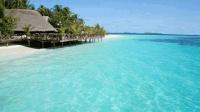 感受世界旅游胜地马尔代夫, 一个仿佛没有时间概念的美丽旅游地