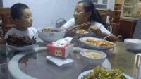 带孩子去姐姐家蹭饭, 姐姐花55万买的房子, 不到半年已升值八万!
