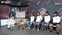 星际争霸 ASL6 24强 A组 Sea Horang Jaedong BaxteR