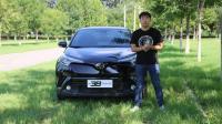 38号车评中心-详细测试丰田C-HR