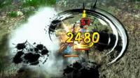 【逍遥小枫】天命宝藏, 藏墨剑法对阵全力师傅! | 天命奇御#38