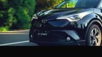 47详细测试丰田C-HR: 转自38号车评中心: [侣途•转享][爱@侣途]