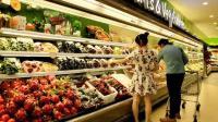 老两口超市内因口角被捅嫌犯自杀