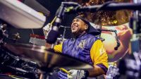★ME威律动★Carter Beauford - Dave Matthews - Live from Camden 2018
