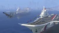 第15期 国产双航母即将一同海试