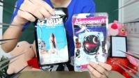 宇航员在太空中吃的固态冰淇淋是什么味道的?