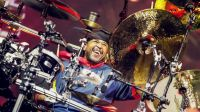★ME威律动★Carter Beauford - Dave Matthews - Live from The Gorge 2018
