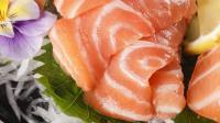 如何优雅的享用三文鱼, 极具仪式感的刺身有话要说
