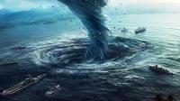 航母也怕台风13艘航母遭重创