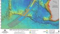 专家称在Google地图 发现马航MH370残骸柬埔寨密林中