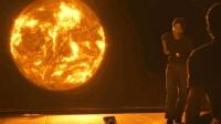 """飞船满载核弹飞向太阳, 人类要""""炸""""太阳啦! 灾难片《太阳浩劫》"""