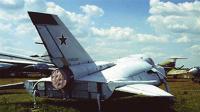 第1期 空天战斗机鼻祖米格105