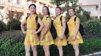菱湖美景火凤凰《创造奇迹》2018年最新广场舞