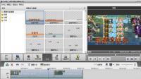 小白视频特效编辑3视频中插入图片水印和文字水印