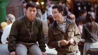 被誉为成龙最好的电影, 《新宿事件》为什么被禁播?