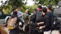 网综澳洲打人续: 伤者住院5人被抓