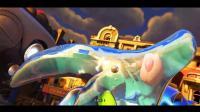 索尼克力量试玩任天堂动作游戏x天马骑士x版SonicForces