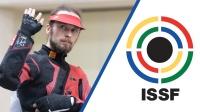 ISSF国际射联昌原世锦赛-采访卡门斯基