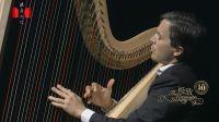 汉唐文化国际音乐年 · 法国竖琴家埃玛纽埃尔·塞松2018中国巡演