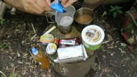 【野餐露营】野外宿营实测德国EPA口粮